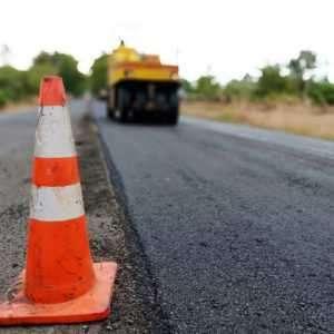 Gmina Sochocin z dotacją na przebudowę drogi w Żelechach