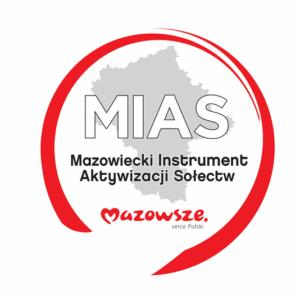 """Pięć sołectw gminy Sochocin z dotacją z """"MIAS Mazowsze 2020"""""""