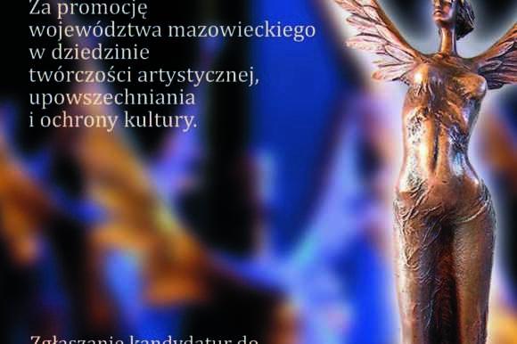 XXI edycja konkursu Nagroda Marszałka Województwa Mazowieckiego