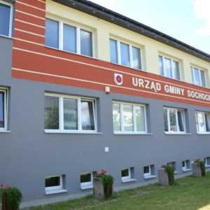 Informacja o godzinach pracy Urzędu Gminy w Sochocinie