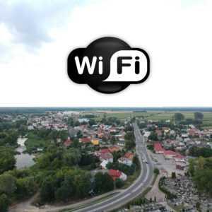 W Sochocinie pojawią się punkty z bezpłatnym dostępem do Internetu