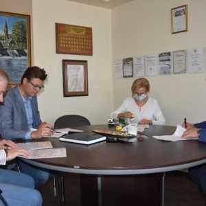 Umowa podpisana. Już niedługo ruszy modernizacja drogi w Milewie