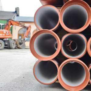 Gotowa kanalizacja w Sochocinie. Można już przyłączać się do nowej sieci