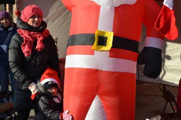 Świąteczny jarmark w Sochocinie odwołany! Oświadczenie organizatora