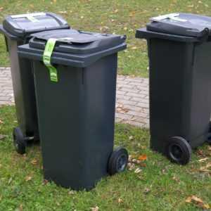 Zobacz, jak wygląda harmonogram odbioru odpadów komunalnych dla mieszkańców gminy Sochocin
