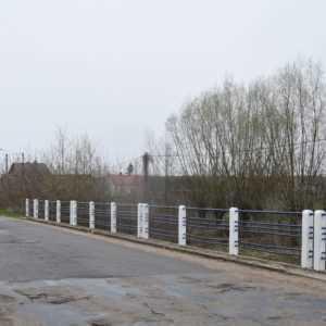 Zakończono remont mostu w Gutarzewie