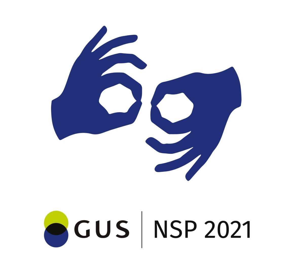 Narodowy Spis Powszechny Ludności i Mieszkań 2021 – wideotłumacz