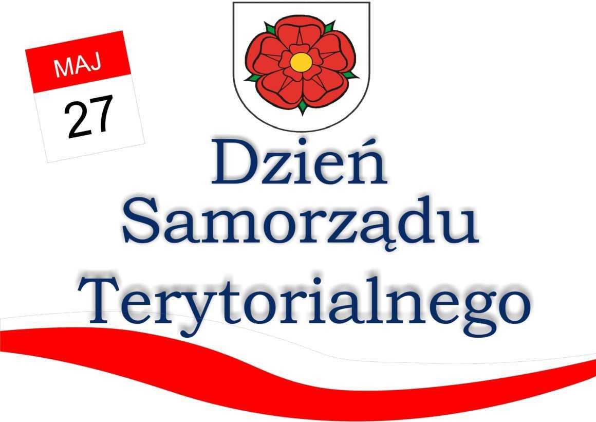 Życzenia z okazji Dnia Samorządu Terytorialnego 2021
