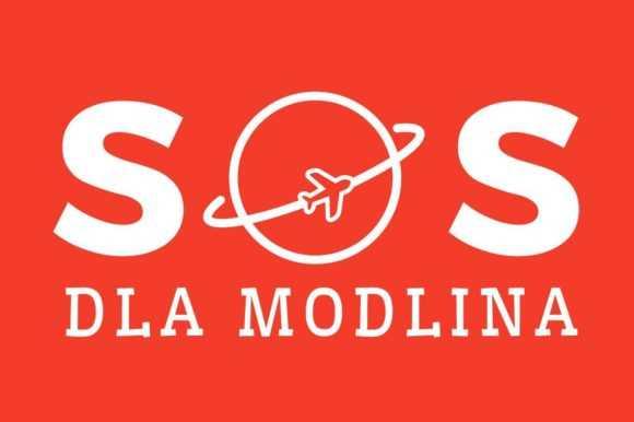 S.O.S dla Modlina