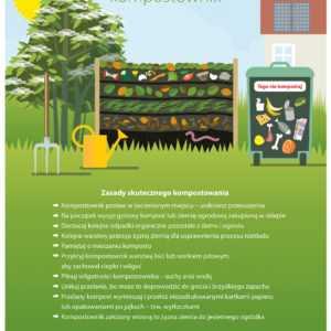 Segregacja odpadów biodegradowalnych, kompostowanie – jak zacząć?