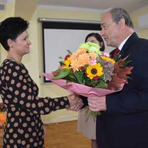 Nagrody Burmistrza Miasta i Gminy Sochocin dla nauczycieli i dyrektorów rozdane