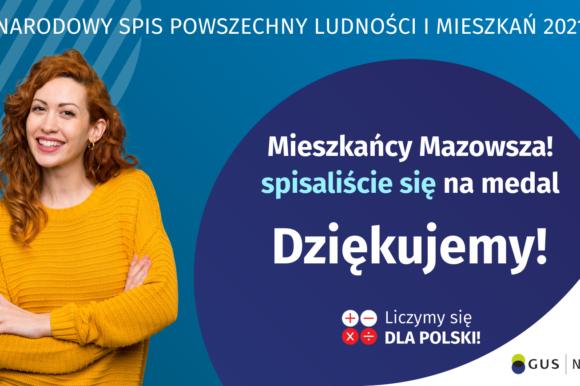 Pokazaliśmy, że Mazowsze liczy się dla Polski. Dziękujemy